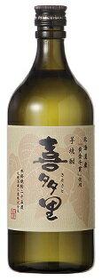 【北海道産さつま芋使用】本格芋焼酎『喜多里』・25度720ml