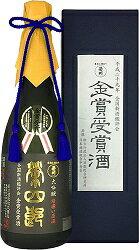 榮川『大吟醸 榮四郎 壜囲い原酒』大吟醸原酒720ml