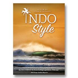 SURFTRIP MOVIE INDOスタイル インドスタイル サーフィンDVD