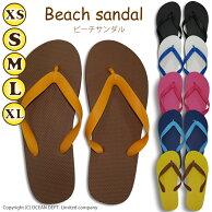 Beachsandalsビーチサンダル送料無料