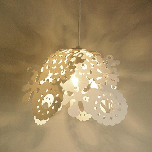 LED電球 使用可 1灯 ペンダントライト アンティーク シーリングライト フレイムスブーケ DP-050 日本製 【Flames】フレイムス おしゃれ レトロ