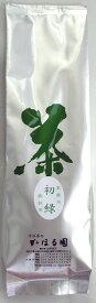 【抹茶 粉末茶】抹茶パウダー 業務用抹茶初緑500g詰 緑茶のチカラ