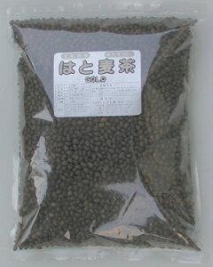 国内産丸ハト麦茶(500g×6袋)国産はとむぎ茶)活性化