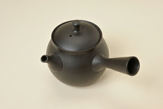 chagama original teapot black