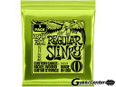 ERNiE BALL REGULAR SLINKY 3 Set Pack 10-46 [#3221]