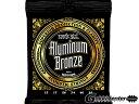 ERNiE BALL Aluminum Bronze Acoustic Medium 13-56 [#2564]