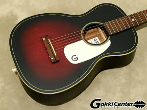 GretschG9500JimDandyFlatTop(VintageSunburst)【シリアルNo:IWA2015235/1.6kg】【店頭在庫品】