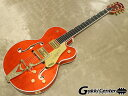 Gretsch G6120T Players Edition Nashville【シリアルNo:JT18052253/3.3kg】【店頭在庫品】