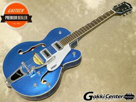 Gretsch G5420T Electromatic Hollow Body Single-Cut with Bigsby Fairlane Blue【シリアルNo:KS18033545/3.2kg】【店頭在庫品】