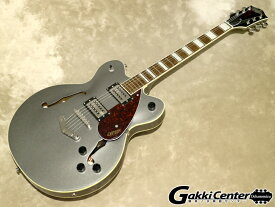 Gretsch G2622 Streamliner Center Block with V-Stoptail, Phantom Metallic 【シリアルNo:IS190200206 /3.2kg】【店頭在庫品】