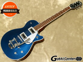 Gretsch Electromatic G5230T Electromatic Jet FT Single-Cut with Bigsby Aleutian Blue【シリアルNo:CYG20040635/3.7kg】【店頭在庫品】