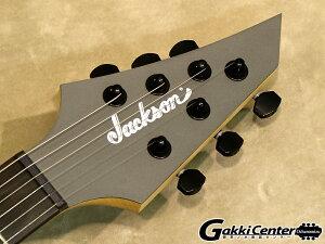 JacksonProSeriesJuggernautHT6SatinGunMetalGray【シリアルNo:ICJ1701924/3.3kg】【店頭在庫品】