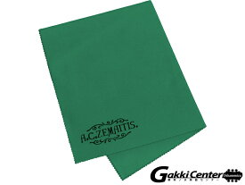 ZEMAITIS Microfiber Cloth ZMC-1Green【店頭在庫品】