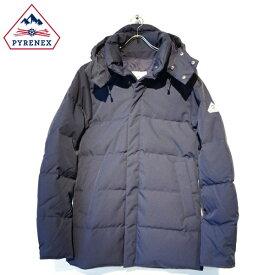 PYRENEX(ピレネックス)メンズ ダウンジャケット BELFORT JACKET ベルフォール ジャケット