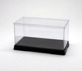 フィギュアケース ディスプレイケース コレクションケース 人形ケース 折りたたみ式ケース 横幅30×奥行18×高さ16(cm) 透明プラ