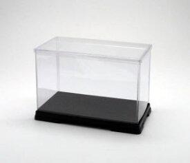 フィギュアケース ディスプレイケース コレクションケース 人形ケース 折りたたみ式ケース 横幅40×奥行21×高さ27(cm) 透明プラ
