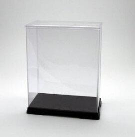 フィギュアケース ディスプレイケース コレクションケース 人形ケース 折りたたみ式ケース 横幅30×奥行18×高さ40(cm) 透明プラ