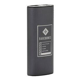 ベアボーンズリビング(Barebones Living) ポータブルチャージャー バッテリー アウトドア キャンプ 20230008000000
