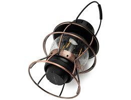 ベアボーンズ(Barebones)/LED・電球ランタン/レイルロードランタンLED/ランタン/キャンプ/アウトドア