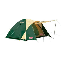 Coleman(コールマン)/BCクロスドーム/270/テント/ドーム型/4〜5人用/セット/キャンプ/アウトドア