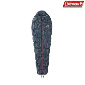 コールマン(Coleman) マミー型シュラフ(寝袋)スリーシーズン用 コルネットストレッチII /L-5 2000031103 シュラフ(寝袋) マミー型シュラフ(寝袋) キャンプ アウトドア