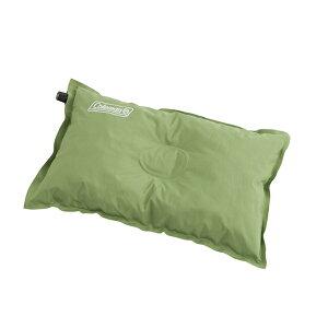 コールマン(Coleman) ピロー(枕) コンパクトインフレーターピロー II 2000010428 マット ベッド 寝具 キャンプ アウトドア
