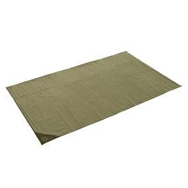 ロゴス(LOGOS) テントマット テントぴったり防水マット・WXL 71809606 テント タープ用品 キャンプ アウトドア