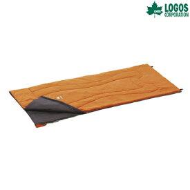 ロゴス(LOGOS) 封筒型シュラフ(寝袋)スリーシーズン用 ウルトラコンパクトシュラフ・-2 72600470 シュラフ(寝袋) 封筒型シュラフ(寝袋) キャンプ アウトドア