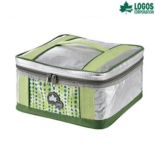 LOGOS(ロゴス) insul10 ピザクーラー&ウォーマー バーベキュー クーラー 保冷剤 キャンプ アウトドア