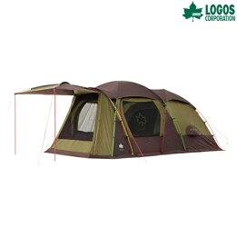 LOGOS(ロゴス)/プレミアム/PANELグレートドゥーブル/XL-AF/テント/キャンプ/アウトドア