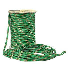 ロゴス(LOGOS) ロープ・自在金具 増量ガイロープ(φ5mm×22m) 71993205 テント タープ用品 キャンプ アウトドア