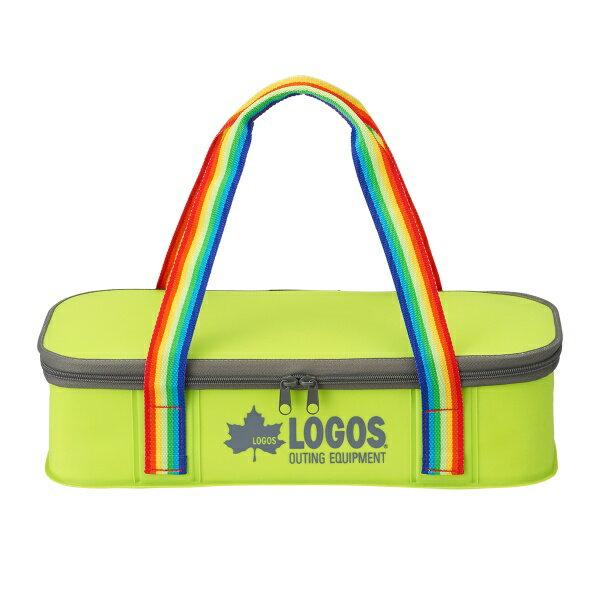 LOGOS(ロゴス) 防水ペグハンマーキャリーバッグ テント タープ キャンプ アウトドア