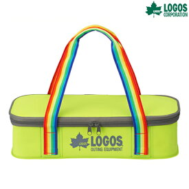 ロゴス(LOGOS) テント・タープ用品 防水ペグハンマーキャリーバッグ 71996524 キャンプ アウトドア