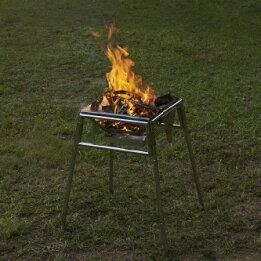 LOGOS(ロゴス)LOGOStheKAMADOコンプリートバーベキュー焚き火囲炉裏かまどキャンプアウトドア[GD]