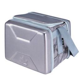 ロゴス(LOGOS)/ソフトクーラー/折り畳み式クーラーボックスおでかけセットM(強力保冷剤2個付き)/r167n001/クーラー/ジャグ/保冷剤/キャンプ/アウトドア