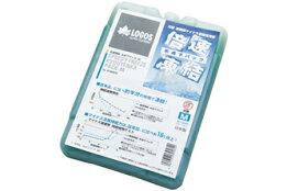 LOGOS(ロゴス)折り畳み式クーラーボックスおでかけセットM(強力保冷剤2個付き)クーラーボックスソフトクーラー保冷剤キャンプピクニックアウトドア10P03Sep160824楽天カード分割