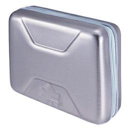 LOGOS(ロゴス)/折り畳み式クーラーボックスおでかけセットL(強力保冷剤2個付き)/クーラーボックス/ソフトクーラー/保冷剤/キャンプ/ピクニック/アウトドア