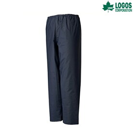 LOGOS(ロゴス) ニューベルザ ズボン 産業用作業着 陸用 土木作業 農作業 林業 畜産業 ガーデニング アウトドア