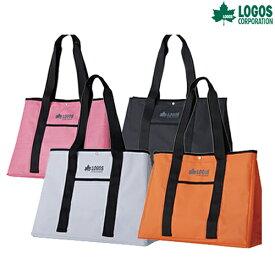 【アウトレット型落ち特価】 LOGOS(ロゴス) アクアトート バッグ トート キャンプ アウトドア