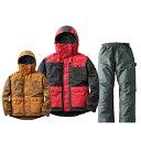 LOGOS(ロゴス) 汚れに強い防水防寒スーツ カーター LIPNER レインウェア 作業着 キャンプ アウトドア