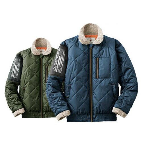 LOGOS(ロゴス) 防寒ジャケット グレイグ LIPNER 作業着 キャンプ アウトドア