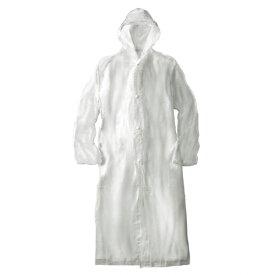 ロゴス(LOGOS) レインコート・ポンチョ ビニールポケットコート レインウェア 雨具 キャンプ アウトドア