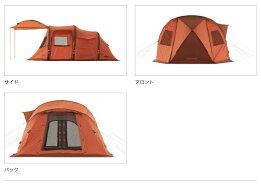 LOGOS(ロゴス)/エアマジック/PANELドーム/L-AH/テント/タープ/キャンプ/アウトドア/71805037