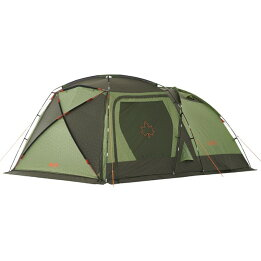 LOGOS(ロゴス)/PANELスクリーンドゥーブルXLチャレンジセット/テント/タープ/テントセット/キャンプ/アウトドア/71809550