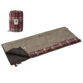 ロゴス(LOGOS) 封筒型シュラフ(寝袋)スリーシーズン用 丸洗いスランバーシュラフ・2 72602010 シュラフ(寝袋) 封筒型シュラフ(寝袋) キャンプ アウトドア