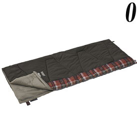 ロゴス(LOGOS) 封筒型シュラフ(寝袋)スリーシーズン用 丸洗いスランバーシュラフ・0 72602020 シュラフ(寝袋) 封筒型シュラフ(寝袋) キャンプ アウトドア