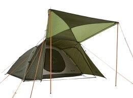 LOGOS(ロゴス)/neos/AL/PANELリビングプラス/XL-AI/テント/タープ/キャンプ/アウトドア/71805045