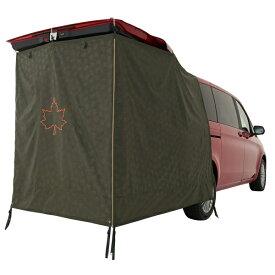 ロゴス(LOGOS) タープ neos ミニバンリビング-AI 71805056 テント キャンプ アウトドア
