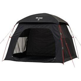 ロゴス(LOGOS) イベントテント・シェード Black UV スクリーンシェードM-AI 71809032 テント タープ キャンプ アウトドア