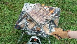 ロゴス(LOGOS)/バーベキュー・スモーク/炭火もも焼き器/81062150/キャンプ/アウトドア
